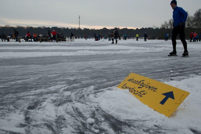 2013-01-27 schaatsen