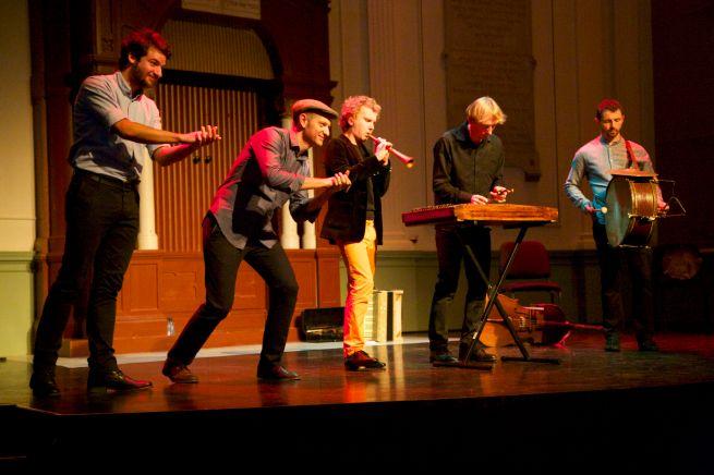 2013-11-16 Prusinowski Trio 3